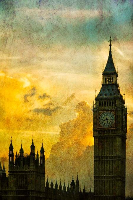 Big Ben_London
