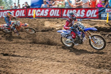 Pourcel vs Musquin